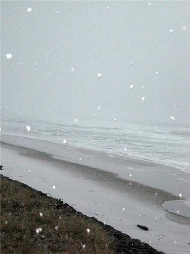 snowbeach