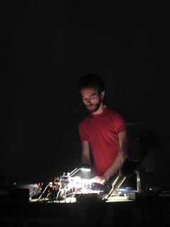 Robert Curgenven