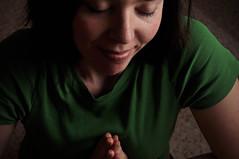 Green Prayer