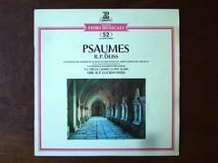 R.P.Deiss - Psalms Psaumes - Marie-Claire Alai...