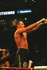 Vitali Klitschko v Cris Arreola
