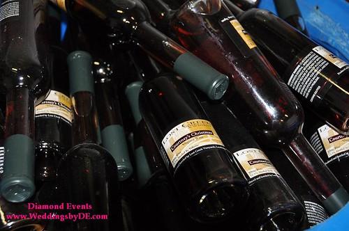 Lost Creek Winery - Bottle of Wine