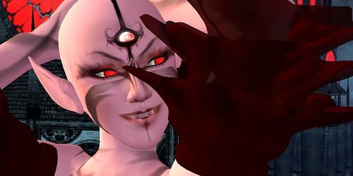 Vampire's Whisper I