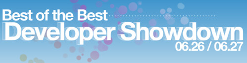 Microsoft Best of the Best Developer Showdown