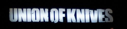 Union of Knives - King Tuts 24 June 09