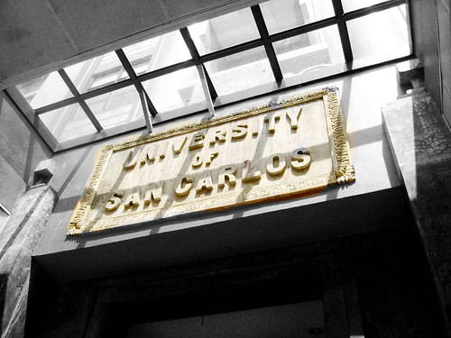 The oldest Filipino educational Institution