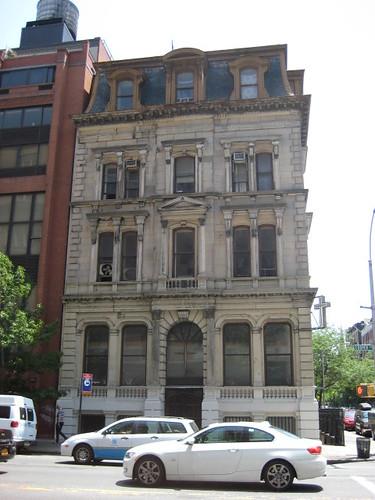 York Restoration Corporation