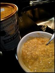 AB's Overnight Oatmeal