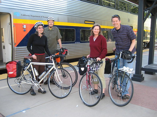 Capital Corridor - Oakland to Auburn
