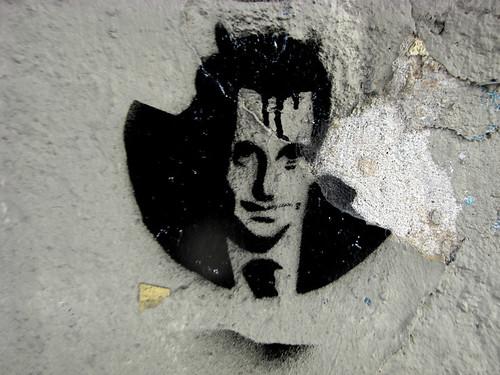 Sarkozy Diable Caricature