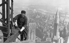 Man-made - New York City - Empire State Buildi...