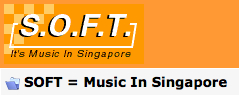 SOFT = Music In Singapore
