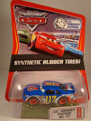 CARS Lil Torquey (1)