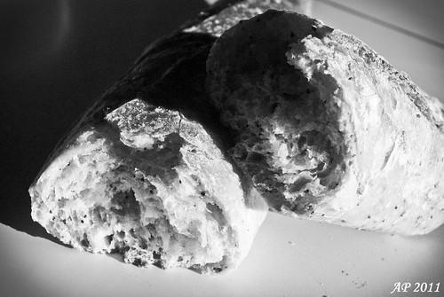 Notre pain quotidien / Our Daily Bread