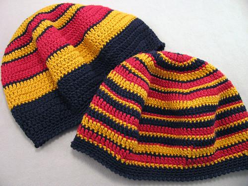 Jazz-Hats
