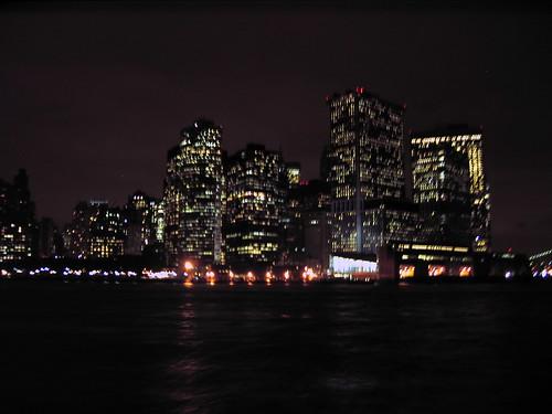New York Baby!!! (5/6)