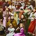 Los Romanoff y la abuela Reina Victoria