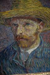 Auto-retrato (Van Gogh)