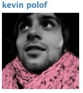 Kevin Polof