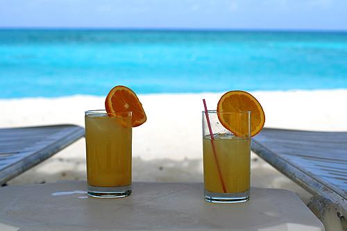 2 drinks