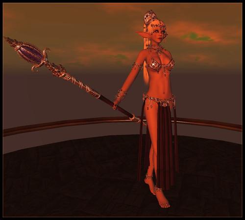 Tekeli-li Inanna 1