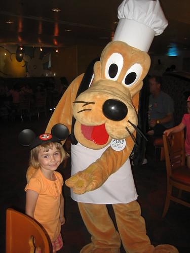 So was Pluto