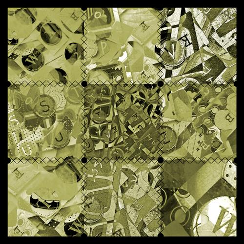 alphabet quilt (c) 2009, Lynne Medsker