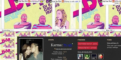 plurk.com/ktstar