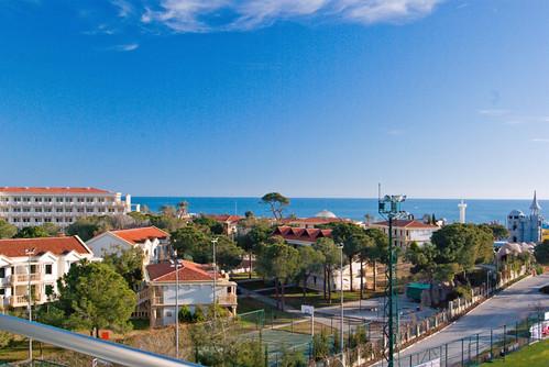 Rixos hotel, Antalya Belek