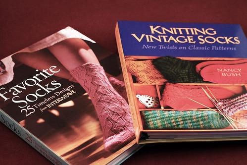 Sock-Books