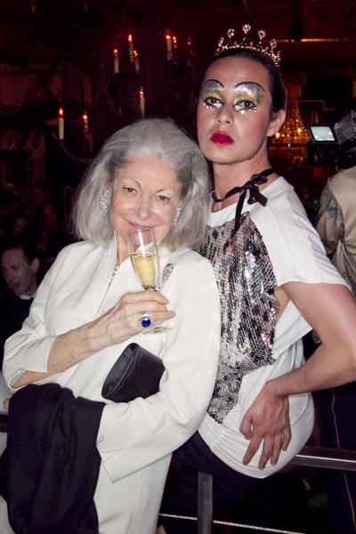 Denise Hale, Jean Franco