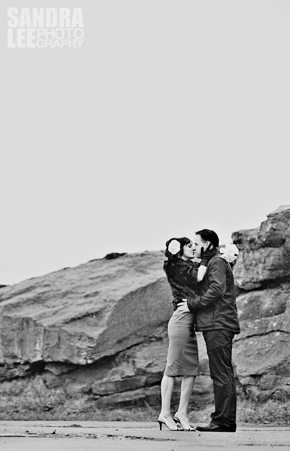 Brad + Nicole :: Cape Spear Wedding