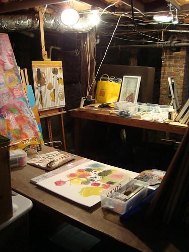 Durand Studio Supplies