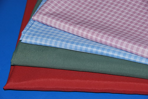 Sun Protective Fabrics
