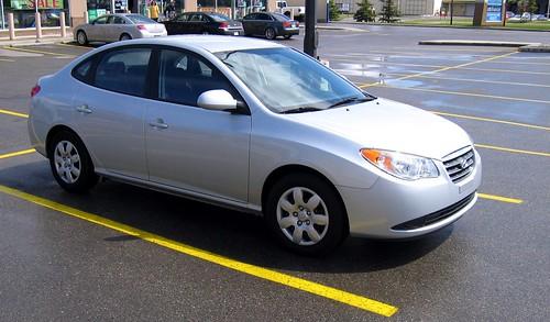 Kleiner Hyundai :-)