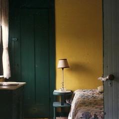 Mill River, Bedroom