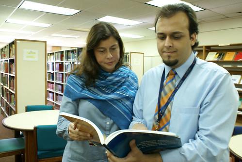 Entrevista sobre Alfabetización Informacional (5/6)