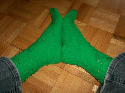 Bliosan Socks - complete