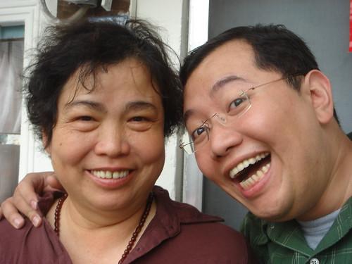 Wu MaMa and Lawrance