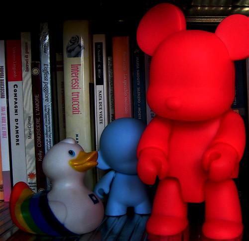 Fiera del libro LGTB a Pisa nel 2010, 2