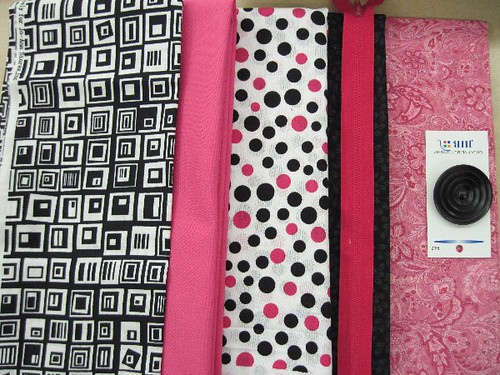 Book Cover Fabrics 1