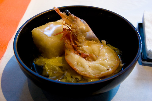 Shi Yang Restaurant - Lengshuikeng