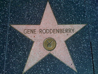 Roddenberry's Star - Ratings