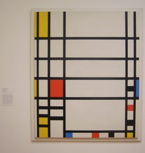 Piet Mondrian by Kent Wang, on Flickr