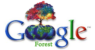 Google_forest