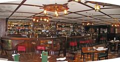Spengers' Bar