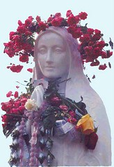 Our Lady of Fatima Statue at Conyers, GA, USA