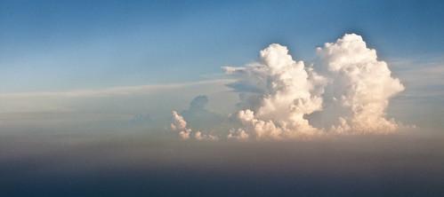 Brian Minsky Clouds
