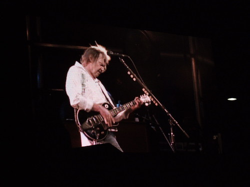 Neil Young at Primavera Sound