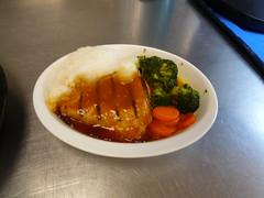 AFC Mandarin Orange Chicken